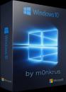 Windows 10 (v21H1) RUS-ENG x64 -32in1- (AIO)
