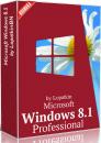 Microsoft Windows 8.1 Pro x86-x64 DREY