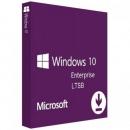 Windows 10 Enterprise 2016 LTSB x64