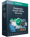 Kaspersky Small Office Security 8
