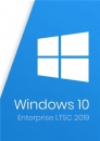 Windows 10x86x64 Enterprise LTSC