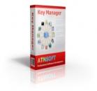 Atnsoft Key Manager