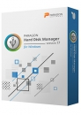 Paragon Hard Disk Manager 17 Business + BootCD