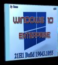 Windows 10 Enterprise 21H1 x64
