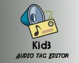 Kid3 Portable