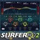Sound Radix - SurferEQ AAX x64