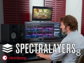 Steinberg - SpectraLayers Pro x64