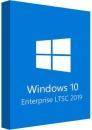 Windows 10x86x64 Enterprise LTSC & Office2019