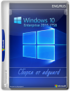 Windows 10 Enterprise 2015 LTSB with Update AIO 8in2