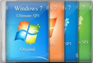 Windows 7x86x64 9 in 1 Update