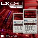 ReLab - LX480 Complete AAX x64