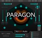 NUGEN Audio - Paragon AAX x64
