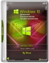 Windows 10 21H1 x64 (EN)