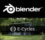 Blender E-Cycles Portable