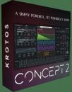 Krotos - Concept 3 AAX x64