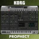 KORG - Prophecy STANDALONE AAX x64