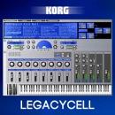 KORG - LegacyCell STANDALONE AAX x64
