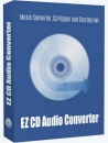 EZ CD Audio Converter x64 Portable