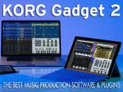KORG - Gadget 2 Plugins NKS x64
