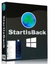 StartIsBack++ StartIsBack +