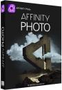 Serif Affinity Photo + Content