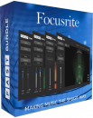 Focusrite - FAST Plugins Bundle AAX x64